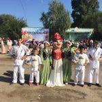 единоборства саратовская область